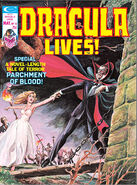 Dracula Lives Vol 1 12