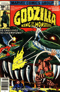 Godzilla Vol 1 3