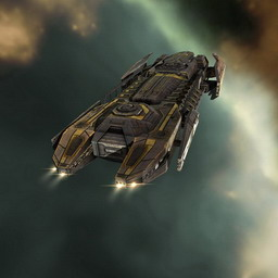eve online high slot modules