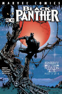 Black Panther Vol 3 43