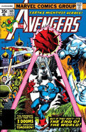 Avengers Vol 1 169