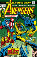 Avengers Vol 1 144