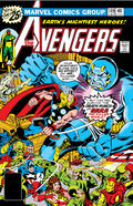 Avengers Vol 1 149