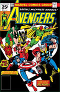 Avengers Vol 1 150