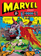 Marvel Mystery Comics Vol 1 27