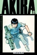 Akira Vol 1 8