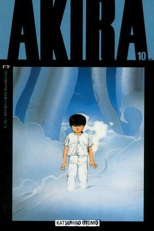 Akira Vol 1 10