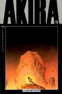 Akira Vol 1 11