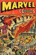 Marvel Mystery Comics Vol 1 52