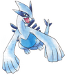 Lugia Plata
