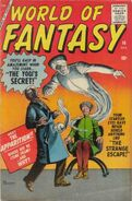 World of Fantasy Vol 1 14