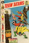 Teen Titans v.1 37