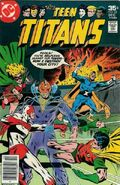 Teen Titans v.1 52