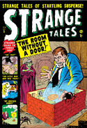 Strange Tales Vol 1 5
