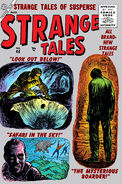Strange Tales Vol 1 44