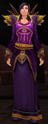 Archmage Evanor