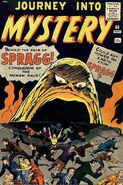 Journey into Mystery Vol 1 68