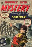 Journey into Mystery Vol 1 78