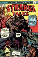 Strange Tales Vol 1 175