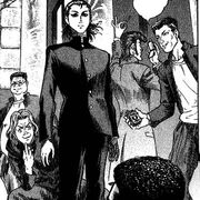 Kiriyama Family