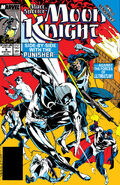 Moon Knight Vol 2 9