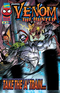 Venom The Hunted Vol 1 3