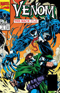 Venom The Mace Vol 1 1