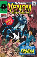 Venom Seed of Darkness Vol 1 1