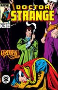 Doctor Strange Vol 2 65