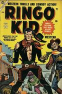 Ringo Kid Vol 1 4