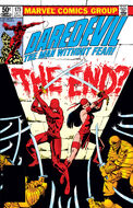 Daredevil Vol 1 175