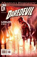 Daredevil Vol 2 43