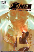 X-Men First Class Vol 2 3