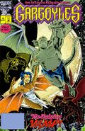 Gargoyles Vol 1 4