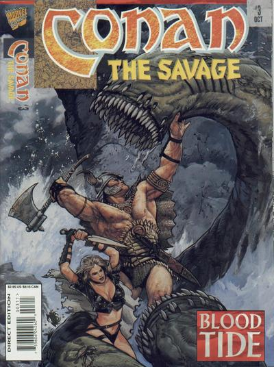 A ÚLTIMA HISTÓRIA DE BÊLIT Conan_the_Savage_Vol_1_3