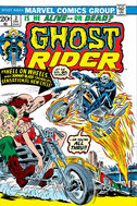 Ghost Rider Vol 2 3