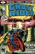 Ghost Rider Vol 2 40