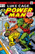 Power Man Vol 1 29
