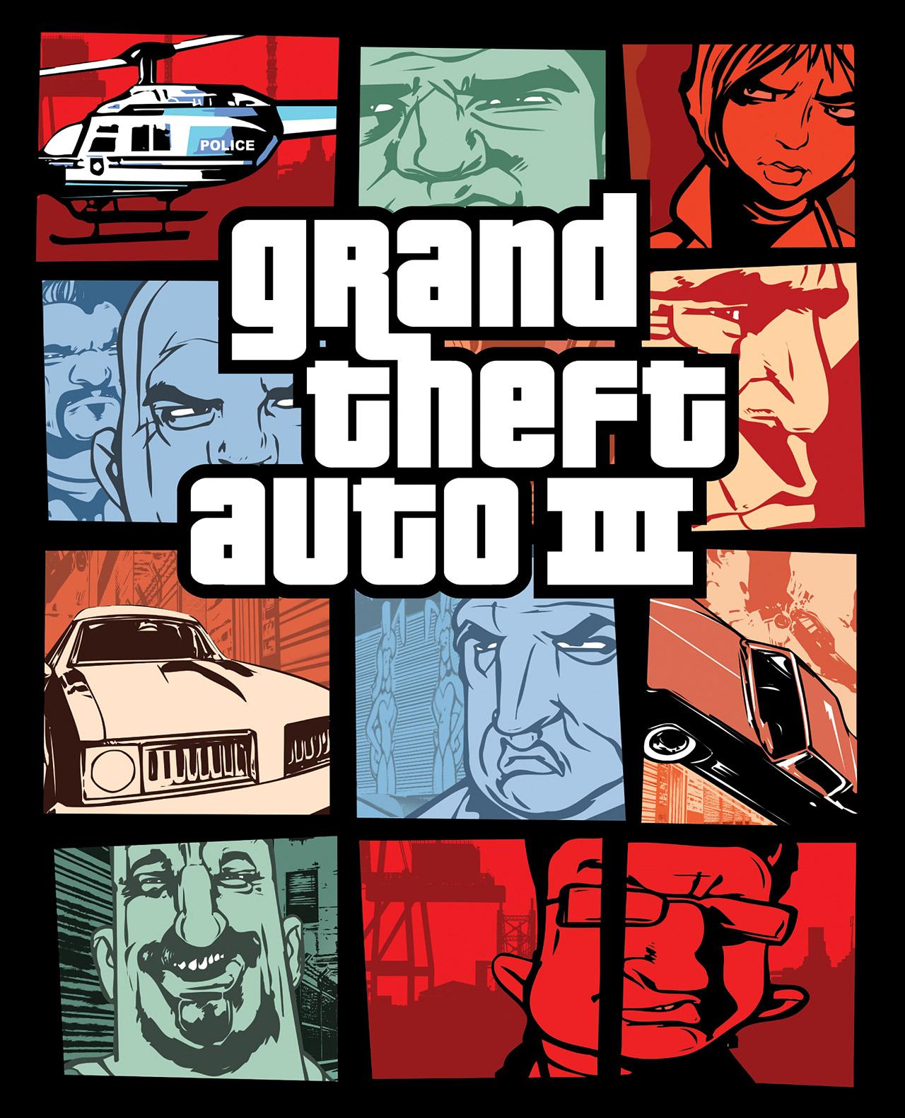 Grand theft auto iii gta wiki the grand theft auto wiki gta iv