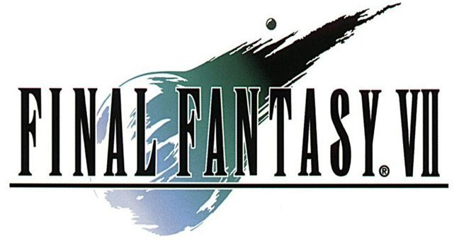 Final Fantasy VII Logo_Final_Fantasy_VII