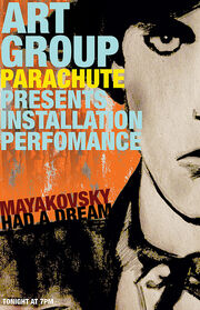 Mayakovsky Had a Dream