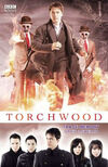 Torchwood-Trace Memory