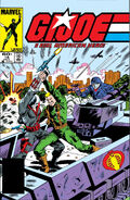G.I. Joe A Real American Hero Vol 1 16