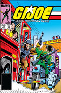 G.I. Joe A Real American Hero Vol 1 17