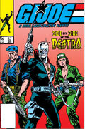 G.I. Joe A Real American Hero Vol 1 57
