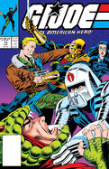 G.I. Joe A Real American Hero Vol 1 74
