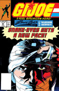 G.I. Joe A Real American Hero Vol 1 94