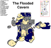Flooded Cavern