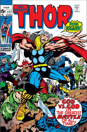 Thor Vol 1 177