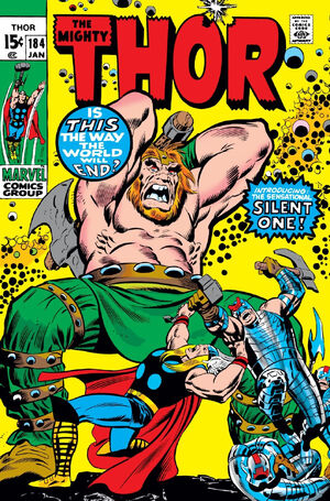 Thor Vol 1 184